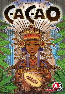 Cacao (English Edition)